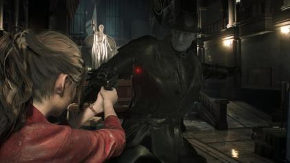Resident Evil 2 remake (15)