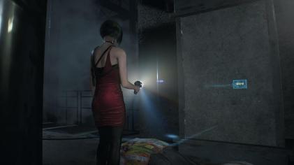 Resident Evil 2 remake (16)