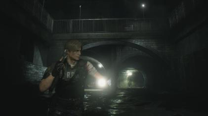 Resident Evil 2 remake (22)