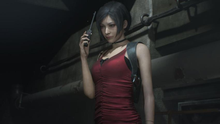 Here's what critics have to say about Resident Evil 2 16
