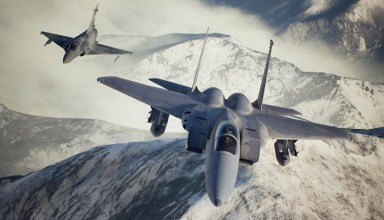 Ace Combat 7: Skies Unknown review -Top Fun 15