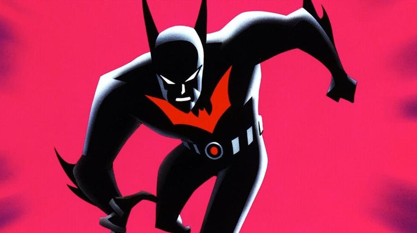 Rumour: Batman Beyond animated feature film in development 4