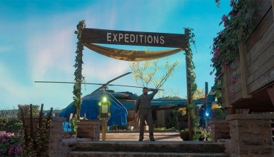 Far Cry: New Dawn - The wonderful world of expeditions 6