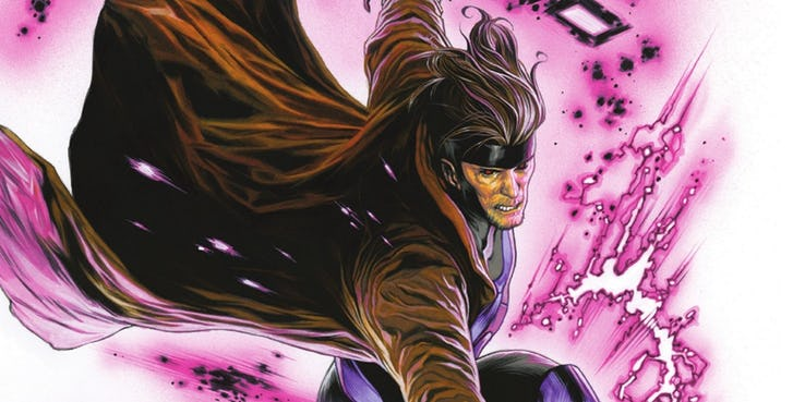 Channing Tatum willing to direct a Gambit movie himself if he has to 3