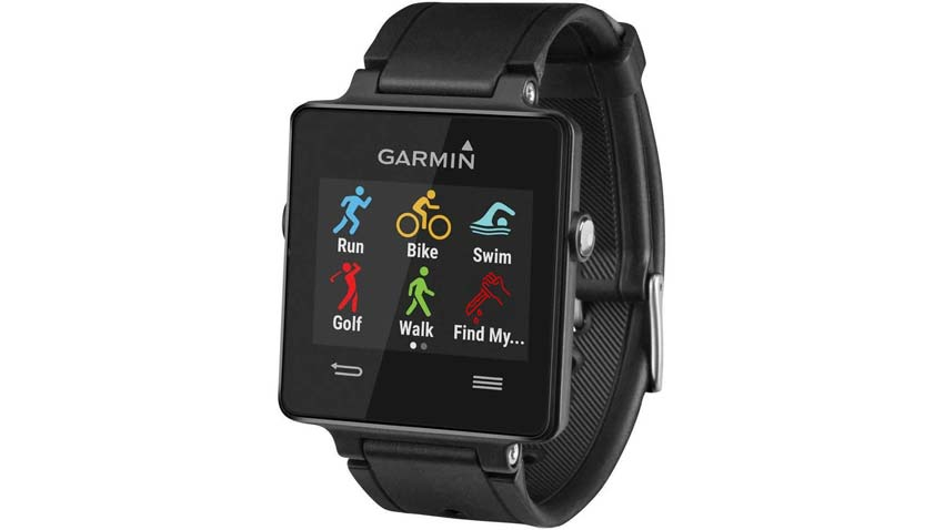 Data from a Garmin watch leads to a UK man's murder conviction 2