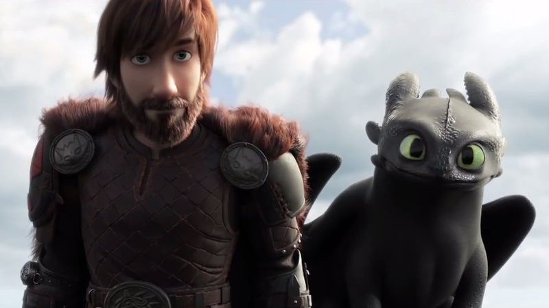 How to Train Your Dragon: The Hidden World Review - An entertaining and fun franchise finale that lacks teeth 9