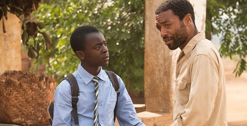 It's a triumph for African ingenuity in this trailer for The Boy Who Harnessed the Wind 2