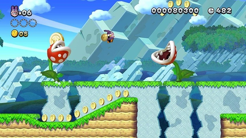 New Super Mario Bros U deluxe (4)