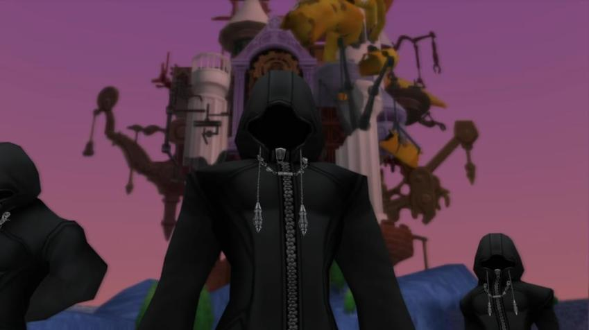 Kingdom Hearts Abridged - Everything you need to know before jumping into Kingdom Hearts 3 9