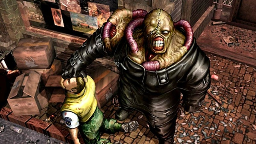 Resident Evil 3 Could Get A Remake If Fan Demand Is High Enough