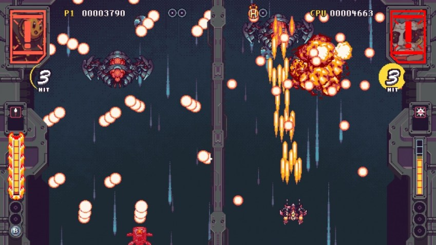 Rival Megagun review – Shoot Fighter 6