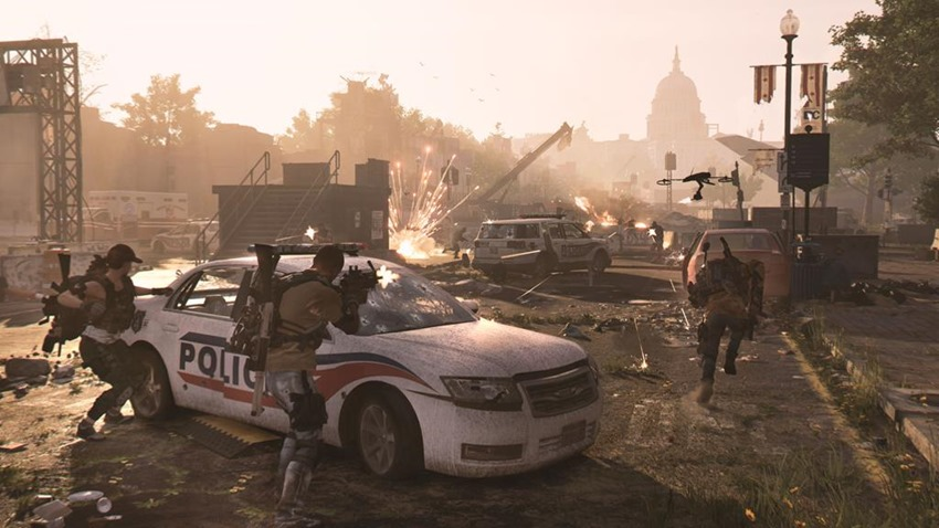 The Division 2 Screen 3