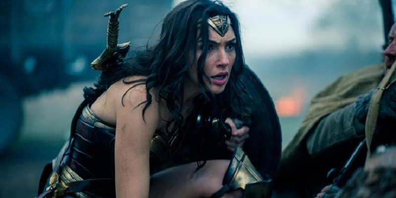 Patty Jenkins wants third Wonder Woman film to be set in the present 4
