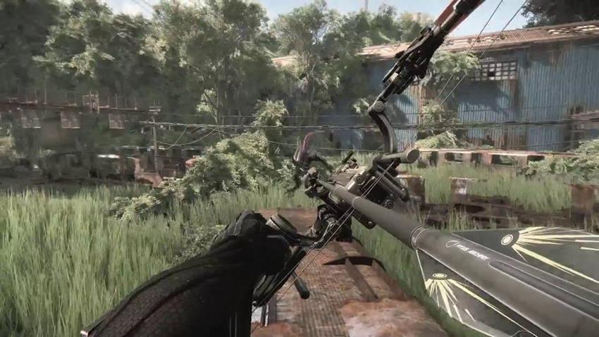 Zombie Apocalypse weapons (2)