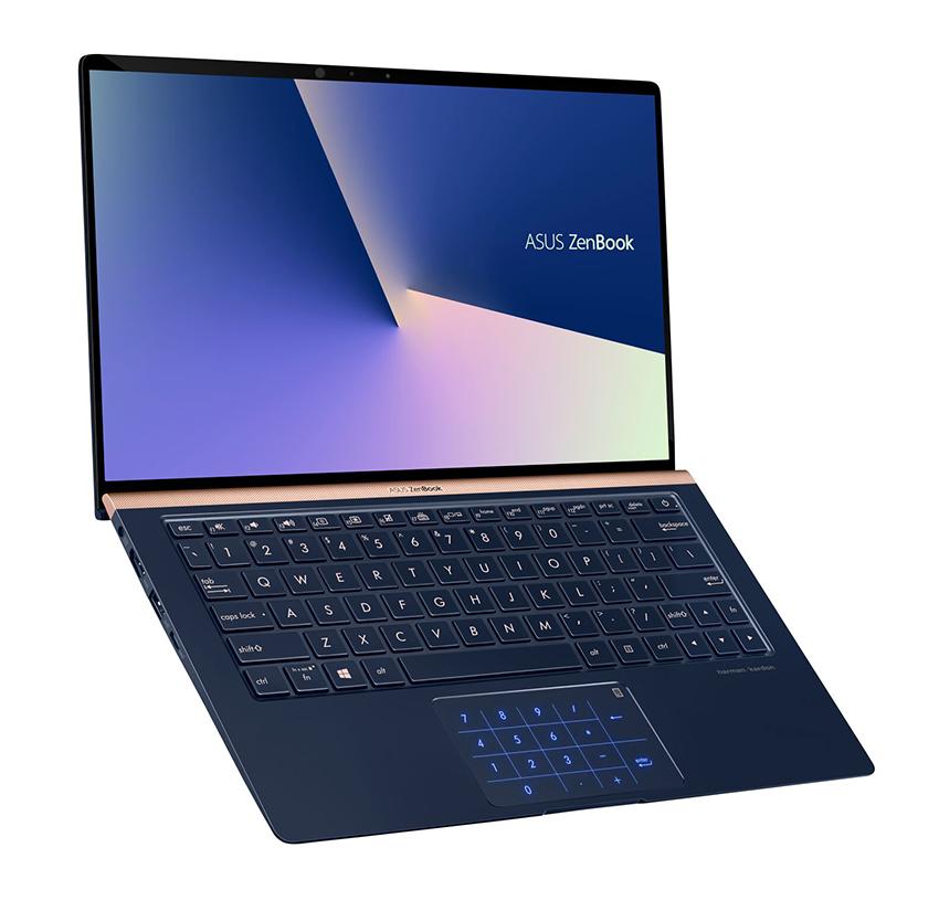 ASUS debuts 2019 laptop collection for SA 8