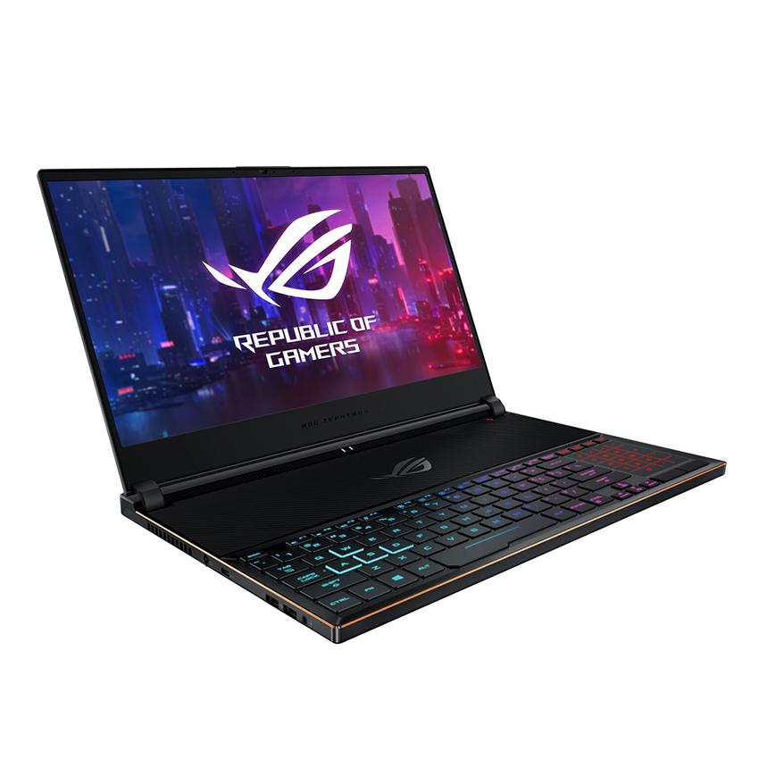 ASUS debuts 2019 laptop collection for SA 11
