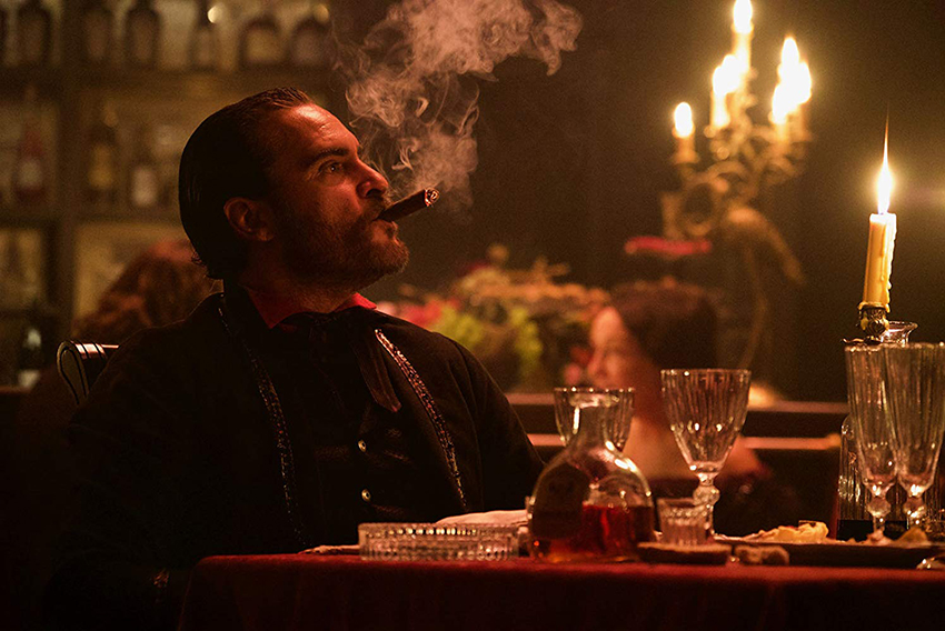 The Sisters Brothers review - Deep contemplation in the New West 8