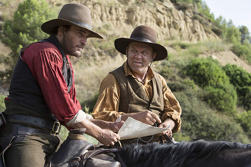 The Sisters Brothers review - Deep contemplation in the New West 6