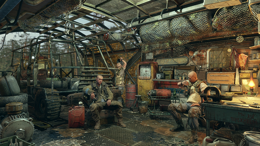 Metro Exodus is vacating Steam, moving to Epic Store for exclusive launch 5
