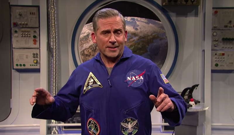 Trump to get his Space Force - on Netflix 3