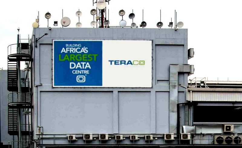 Berkshire Partners acquires massive stake in Africa's largest data centre company, Teraco 4