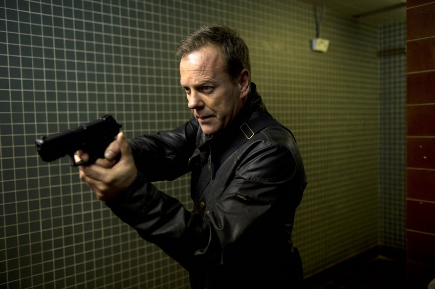 Fox scraps plans for 24 spinoff and prequel 3