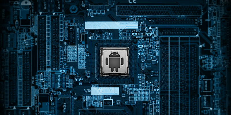 Google hiring engineers to help create its own new chipsets 4