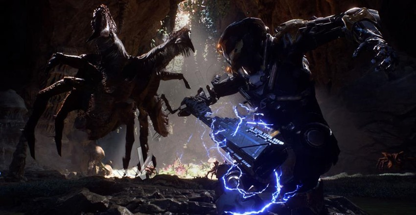 Anthem is overhauling the grind for finding the perfect masterwork weapon 4