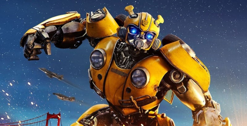 Bumblebee has rebooted the Transformers movies; Netflix producing an animated prequel series 4