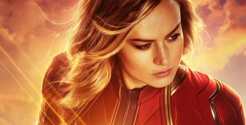 Captain Marvel's Brie Larson to make her directorial debut with Netflix 3