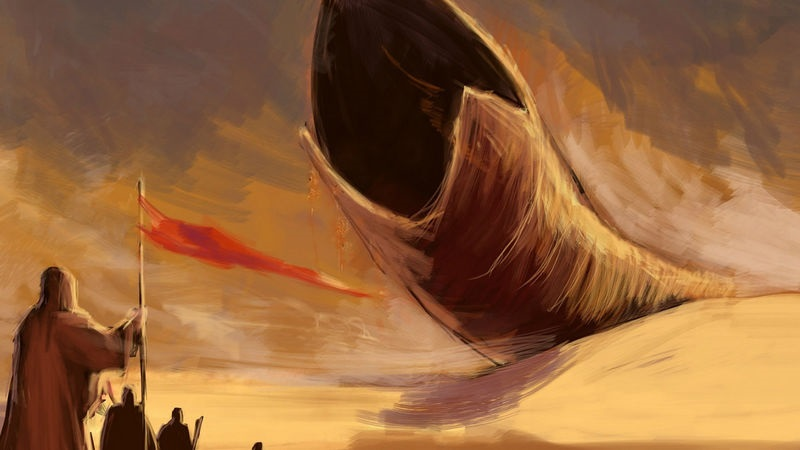 "We're going to be getting ""at least"" three new Dune games from Conan Exiles developer Funcom 2"