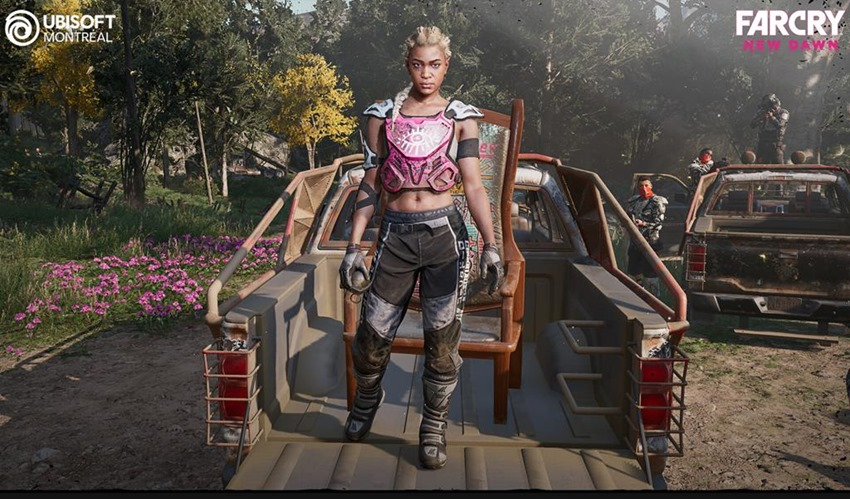 Far Cry New Dawn Art (11)
