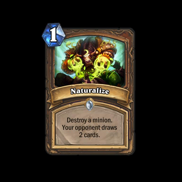Hearthstone's Year of the Dragon is shaping up to be the most ambitious year yet for Blizzard's popular card game 15