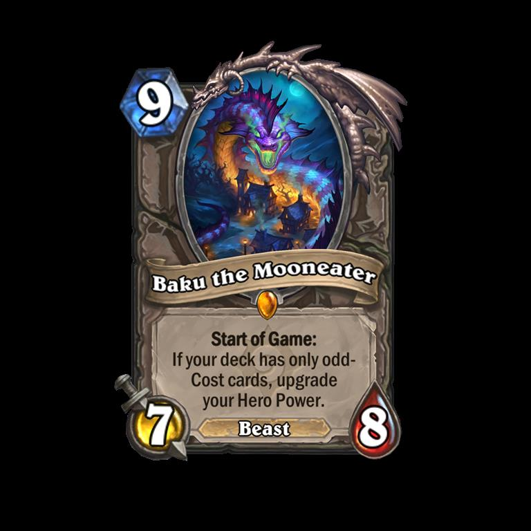 Hearthstone's Year of the Dragon is shaping up to be the most ambitious year yet for Blizzard's popular card game 17