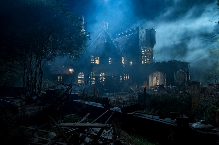 The Haunting of Hill House anthology sequel announced! 2