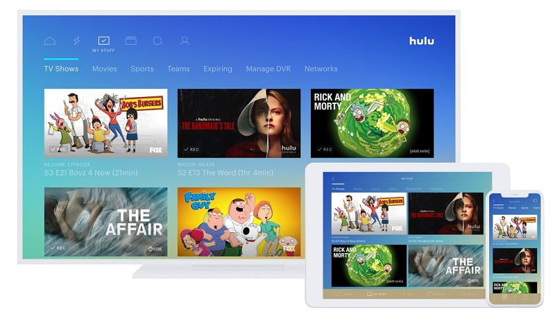 Disney wants to acquire Warner Media's stake in Hulu 4