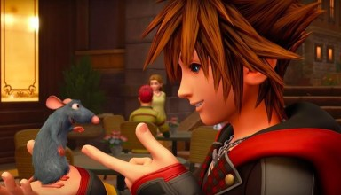 Kingdom Hearts - It's all about having fun 1