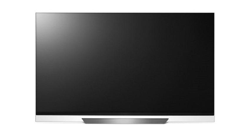 LG C8 Smart TV