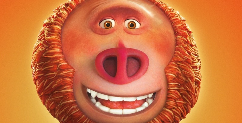 Zach Galifianakis is on a quest for friendship in this new trailer for Laika's Missing Link 2