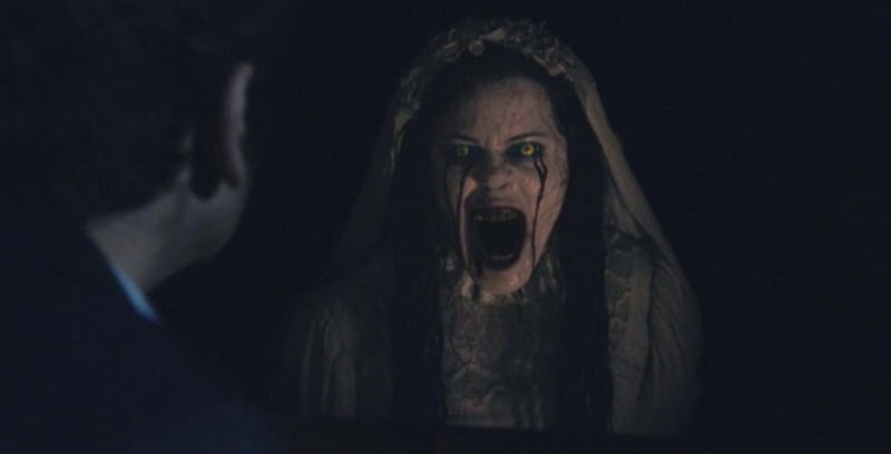 This trailer for The Curse of La Llorna is sorry for your loss 2