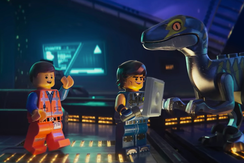 The LEGO Movie 2 review - Everything is almost as awesome as the first time 8
