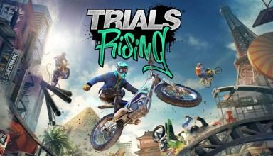 Trials Rising review - Please wear a helmet 6