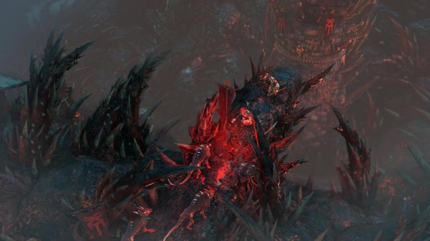 Warhammer: Chaosbane is taking a stab, hack and a slash at some Diablo RPG action 7