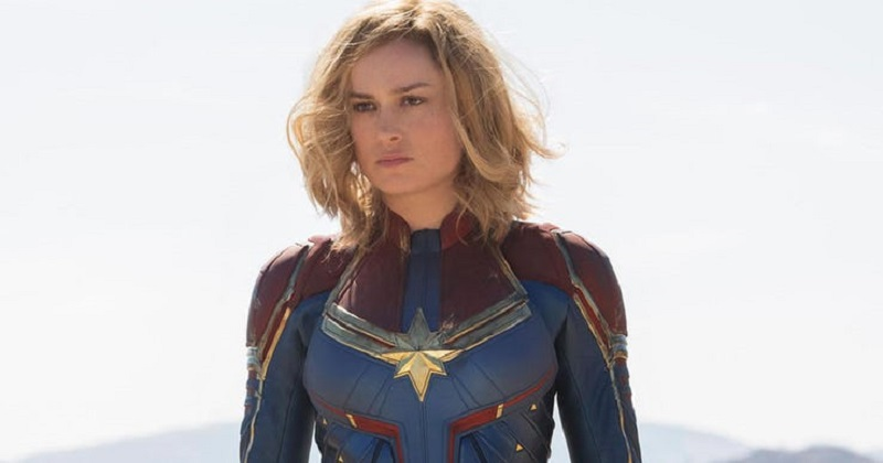 Captain Marvel's Brie Larson to make her directorial debut with Netflix 4