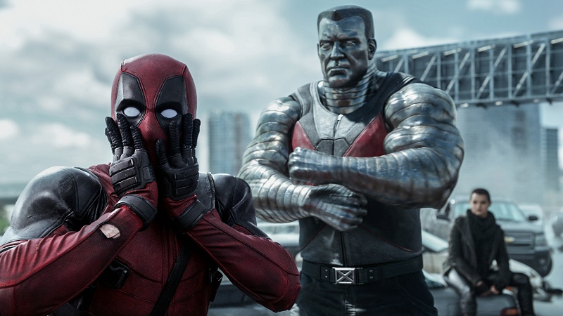 Disney CEO wants to keep making R-rated Deadpool movies 4
