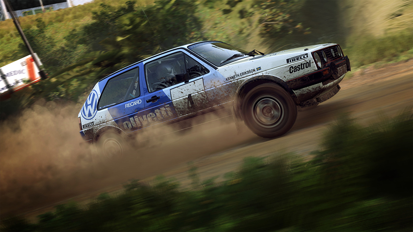 DiRT Rally 2.0 review - Precise podium finishes 10