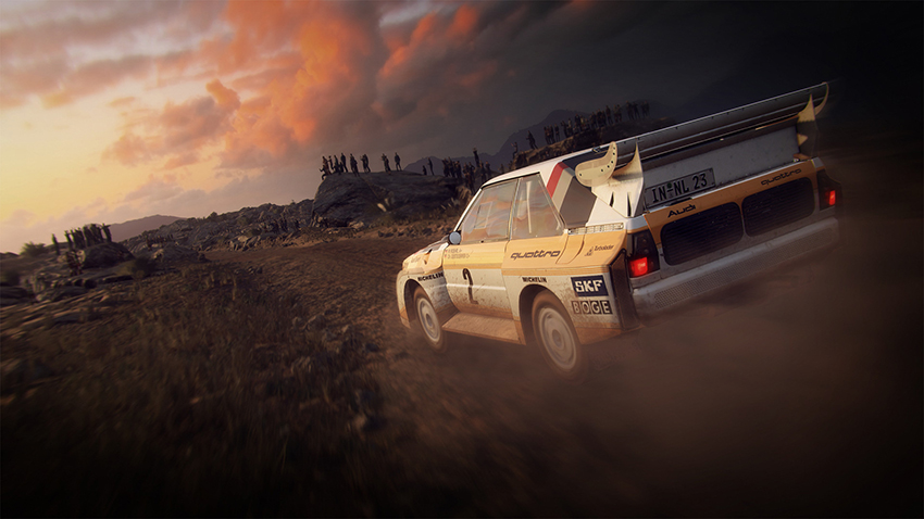 DiRT Rally 2.0 review - Precise podium finishes 7