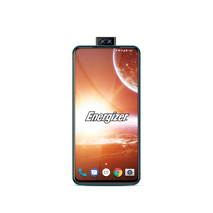 Energizer's new Power Max is one part phone and nine parts battery 2