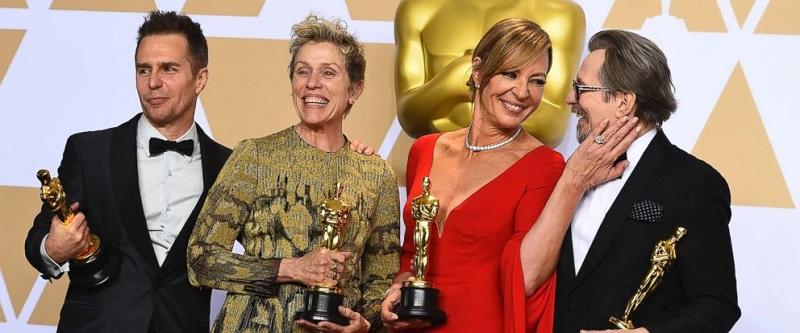 Opinion: Are the Oscars Awards even aware of the industry they are trying to celebrate? 8