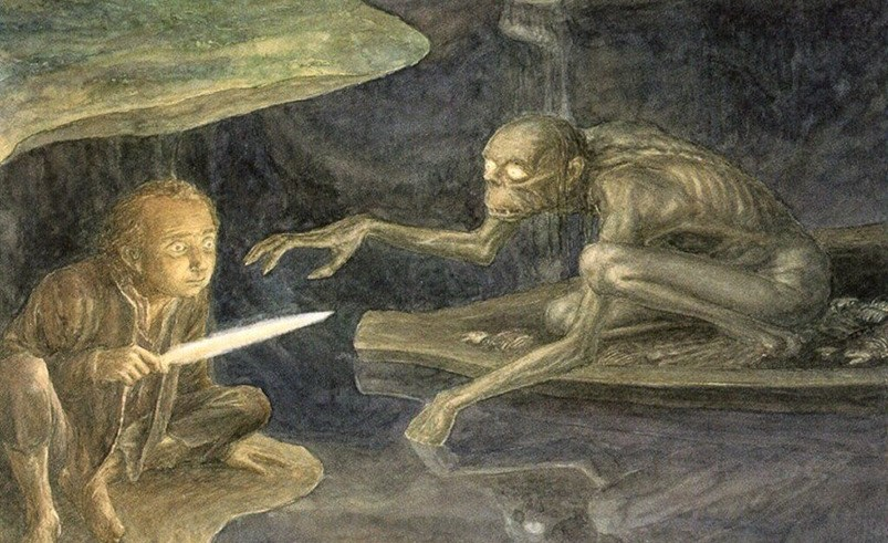 Lord of the Rings' Gollum to receive his own action adventure game 15